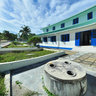 Hukuru Miskiy - The old friday Mosque of Fuvahmulah