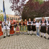 Greek Folklor Dancing Group of Egion - XI. Rose Festival