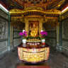 Guandu Temple(Cave of Fortune God)