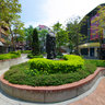 Tamsui Mackay Statue Park