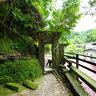 Shiding Century-old Stone House(Backyard)