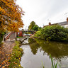 Aylesbury Canal /2
