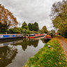 Aylesbury Canal /3