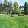 Grillplatz am Barfußpark Dornstetten