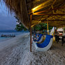 Beach At Sunset, Gili Air