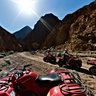 Quad Bikes in Taba Heights, Egypt