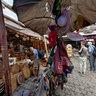 Market in Ubud, Bali, Indonesia
