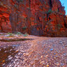 Karijini Red Gorge