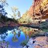 Karijini Dales Gorge - Circular Pool