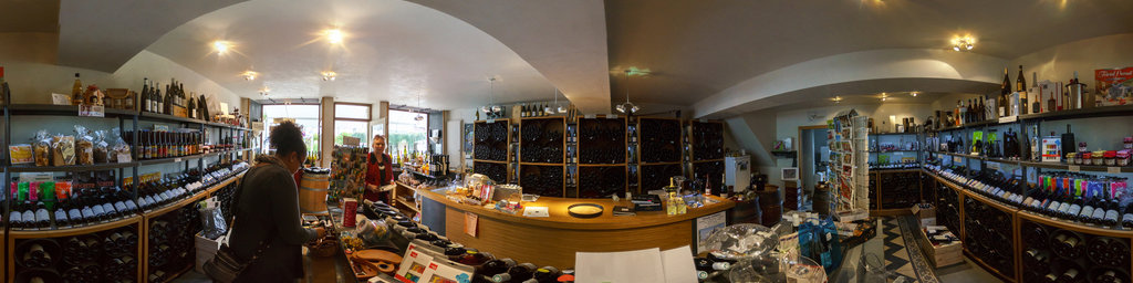 Sancerre Wine Shop