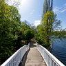 Bauchschmerzenbrücke in Brandenburg an der Havel