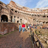 Colosseum lower ring