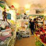 Surroundings: A New England Store Interior