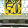 Anchorage International Airport Interior 2