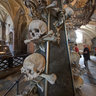 The Bone Church (Ossuary), Kutna Hora