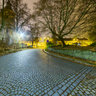 Liberec - Night Cobbles