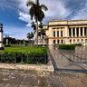 Cuba, Havana, El Capitolio
