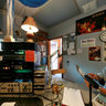 WCOM Radio Studio Chapel Hill Carrboro NC