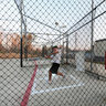 Chapel Hill Batting Cage, NC