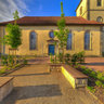 Peter and Paul Church Elze