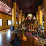 Interior Wat Si Saket, Vientiane, Laos