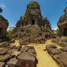 タ ケウ(アンコール寺院) [カンボジア]