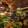 The Old Market [Siem Reap, Cambodia]