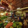 オールドマーケット [シェムリアップ, カンボジア]