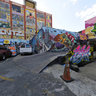 5 Pointz Queens