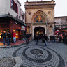 GRAND BAZAAR NUR-U OSMANIYE GATE