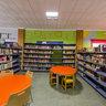 Public Library of valdepeñas de Jaén