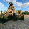 Sofiyska Sq., Kiev