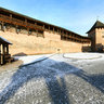 Fortress in Lutsk