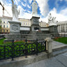 Knyaginya Olga monument