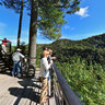 Agawa Canyon Lookout