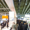 In Hall 2 during Hannover Fairs 2013