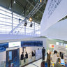The German ministery for economy and technology on Hannover Fairs 2013