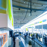 Phoenix Contact in Hall 9 at Hannover Fairs Part I