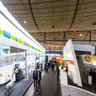 Phoenix Contact in Hall 9 at Hannover Fairs 2013