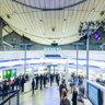 Siemens at Hall 9 on Hannover Fairs 2013