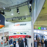 Lapp Mobility in Hall 11 on Hannover Fairs 2013