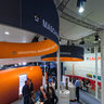 Lapp Engineering in Hall 11 on Hannover Fairs 2013