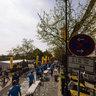 Marathon Hannover 2013 - Fleissige Helfer