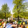 Hannover Marathon 2013 - Startschuss
