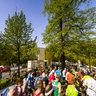 Hannover Marathon 2013 - run Forrest run !