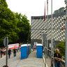 Happy Birthday altes HAus!100.Geburtstag Neues Rathaus Hannover-Geburtstagsfeier