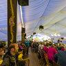 Im Festzelt Marris zum 484 . Schützenfest Hannover 2013 - Fassanstich