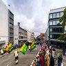 Schützenausmarsch Hannover 2
