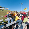 UMBC Homecoming Soccer Game