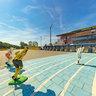 Euro 2012 Poland Stadion Zawisza Bydgoszcz